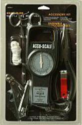 South Bend Anglers Accessory Kit