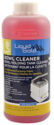 Sanitation Equipment Liquid Gold Holding Tanks and Bowl Cleaner