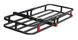 MaxWorks Hitch Mount Cargo Carrier