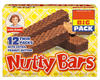 Little Debbie Big Pack Nutty Bars - 12-ct