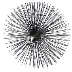"""7"""" Round Wire Chimney Brush"""