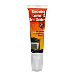 Gasket Cement & Stove Sealer 3 oz