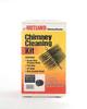 """CHIMNEY CLEAN KIT 6"""" BRSH"""