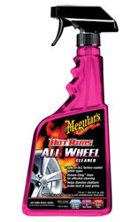 Meguiar's® Hot Rims® All-Wheel and Tire Cleaner - 24 oz.