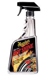 Meguiar's® Hot Shine™ High Gloss Tire Spray - 24 oz.