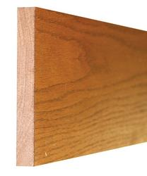 "11/16"" x 3-1/2"" x 8' Prefinished English Chestnut Oak Door Jamb Extension"