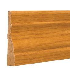 "1/2"" x 2-1/4"" x 7' Prefinished Golden Oak Colonial Casing"