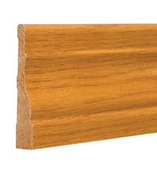 "5/8"" x 3-1/4"" x 12' Prefinished Golden Oak Colonial Casing"