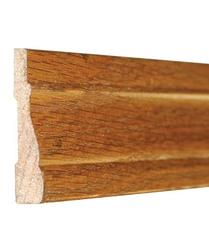 "1/2"" x 2-1/4"" x 7' Prefinished English Chestnut Oak Colonial Casing"