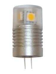 Meridian Warm White 90-Lumen G4 1W Blister