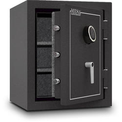 Mesa Safe Company® 4.1 cu. ft. Capacity Burglary and Fire Safe with Electronic Lock