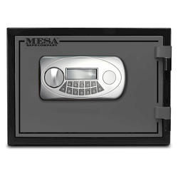 Mesa Safe Company® 0.4 cu. ft. Capacity U.L. Classified Fire Safe with Electronic Lock
