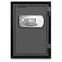 Mesa Safe Company® 0.6 cu. ft. Capacity U.L. Classified Fire Safe with Electronic Lock