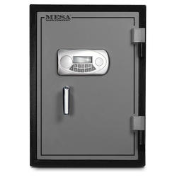 Mesa Safe Company® 1.7 cu. ft. Capacity U.L. Classified Fire Safe with Electronic Lock