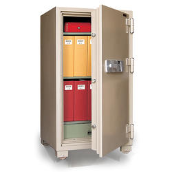 Mesa Safe Company® 6.8 cu. ft. Capacity 2-Hour Fire Safe with Electronic Lock