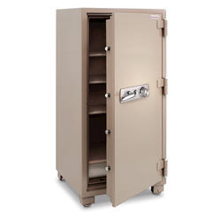 Mesa Safe Company® 8.5 cu. ft. Capacity 2-Hour Fire Safe with Combination Lock
