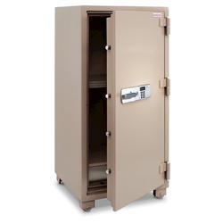 Mesa Safe Company® 12.2 cu. ft. Capacity 2-Hour Fire Safe with Electronic Lock
