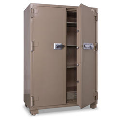 Mesa Safe Company® 20.7 cu. ft. Capacity 2-Hour Fire Safe with Combination Lock