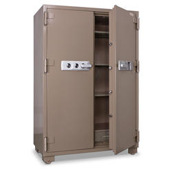 Mesa Safe Company® 20.7 cu. ft. Capacity 2-Hour Fire Safe with Electronic Lock