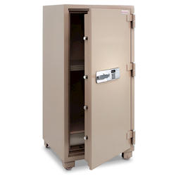 Mesa Safe Company® 13.3 cu. ft. Capacity 2-Hour Fire Safe with Electronic Lock