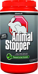 Messina Wildlife's Animal Stopper® Granular Repellent (2.5 lbs.)