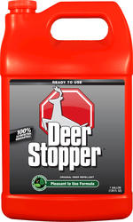 Messina Wildlife's Deer Stopper® Repellent (1 Gallon)