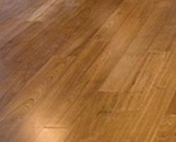 "Hand Scraped Solid Hardwood Flooring 3/4"" x 4-3/4"" (12.4 sq. ft/ctn)"