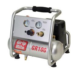 1 Gal. Portable Finish and Trim Compressor