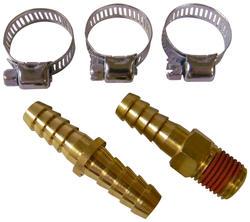 """Powermate® 3/8"""" Hose Repair Kit"""