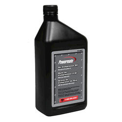 Powermate® All-Weather Compressor Oil