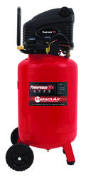 Powermate® 20-Gallon Instant Air™ Compressor