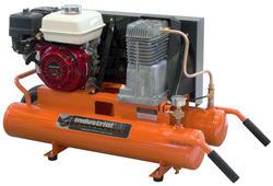 Industrial Air™ Contractor 8-Gallon Portable Gas Air Compressor