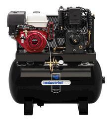 Industrial Air™ 50-Gallon Stationary Gas Air Compressor