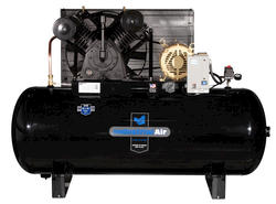 Industrial Air™ 120-Gallon Stationary Electric Air Compressor