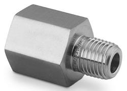 Powermate® Adapter 1/2 in. Male x 1/4 in. Female