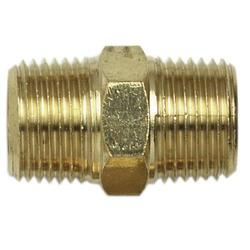 "Powermate® Connector 3/8"" Male x 3/8 in. Male"