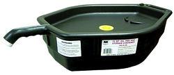15-Quart Oil Drain Pan