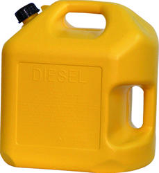 5-Gallon Diesel Can