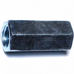 "5/8""-11 Coarse Rod Coupling Nuts - 1 pcs."