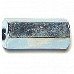 "3/16"" Coarse Rod Coupling Nuts - 1 pcs."