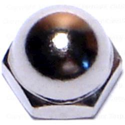 10-24 Acorn Cap Nuts - 1 pcs.