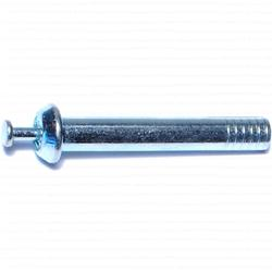 "1/4"" x 1-5/8"" Truss Hammer Drive Anchor - 50pcs/pkg"