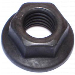 10mm-1.50 Flange Nuts - 1 pack