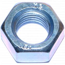 16mm-2.00 Metric Finished Hex Nuts - 1 pcs.