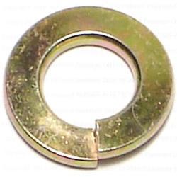 "1/4"" Split Lock Washer - Grade 8 - 3 pcs."