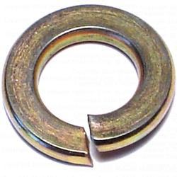 "3/8"" Split Lock Washer - Grade 8 - 2 pcs."