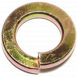"9/16"" Split Lock Washer - Grade 8 - 1 pcs."