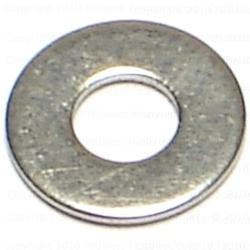 Grip Fast #6 Flathead Washer Stainless Steel - 14 pcs/box