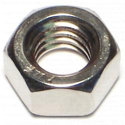 Grip Fast 5/16-18 Hex Nut Stainless Steel - 12 pcs/pkg