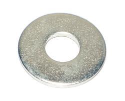 Grip Fast 7/16Flat Washer Zinc - 42 pcs/pkg